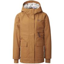 Buy Loonak Jacket Dark Golden
