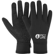 Buy Lorado Gloves Black