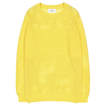Buy Loran Knit Yellow