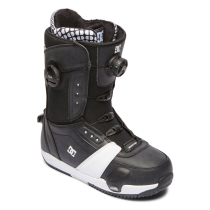 Achat Lotus Step On Boa Black/White