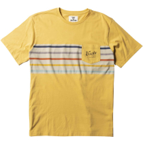 Achat Low Five SS Pocket Tee Ale