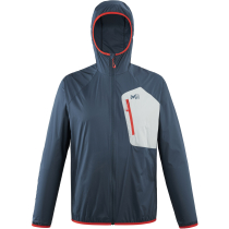 Achat LTK Airstretch Hoodie M Orion Blue/Fire