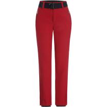 Acquisto Luhta Joentaus Softshell Pant W Rouge Classique