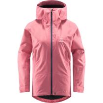 Achat Lumi Jacket Women Tulip Pink