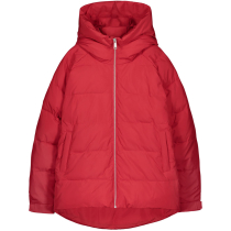 Buy Lumi Parka Red