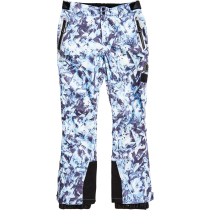 Compra Luxe Snow Pant W Frosted Blue Ice