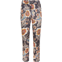 Acquisto Lw Beach Pants Mix And Match Black Aop W/ Red