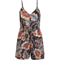 Kauf Lw Playsuit Mix And Match Black Aop W/ Red
