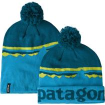 Buy LW Powder Town Beanie Fitz Roy Sunrise Knit: Joya Blue