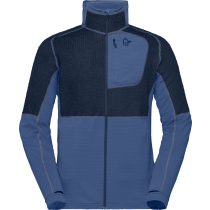 Compra Lyngen Alpha90 Jacket M Indigo Night