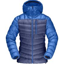 Compra Lyngen Down850 Hood Jacket W Vintage Indigo