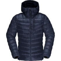 Achat Lyngen Down850 Hood M'S Indigo Night