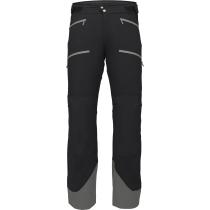 Compra Lyngen Flex1 Pants M Caviar/Castor Grey