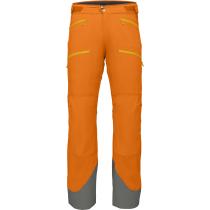 Compra Lyngen Flex1 Pants M Orange Popsicle/Castor Grey