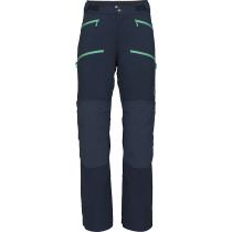 Compra Lyngen Flex1 Pants W Indigo Night/Arcadia