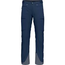 Buy Lyngen Gore-Tex Infinium Hybrid Pants M's Indigo Night