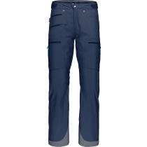 Buy Lyngen Gore-Tex Pro Pants M Indigo Night