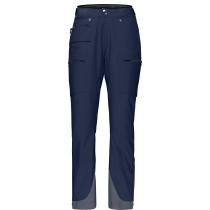 Acquisto Lyngen Gore-Tex Pro Pants W Indigo Night
