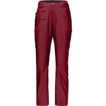 Acquisto Lyngen Gore-Tex Pro Pants W Rhubarb