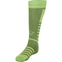 Achat Lyngen Light Weight Merino Socks Long Treetop