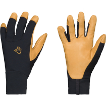Achat Lyngen Windstopper Leather Gloves Caviar