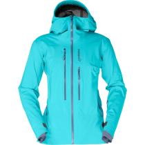 Buy Lyngen Driflex3 Jacket (W) Aquanaut