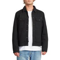 Buy Lynstone Jacket Black
