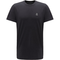 Buy Lyocell H Tee Men True Black