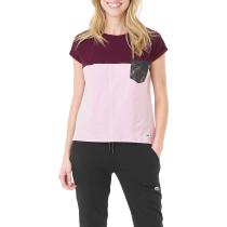 Kauf Lysie Burgundy Pink