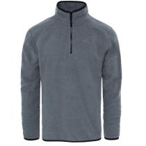 Buy M 100 Glacier 1/4 Zip Tnf Medium Grey Heather