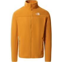 Buy M 100 Glacier Full Zip - Eu Citrine Yellow