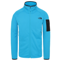 Compra M Borod Full Zip Acoustic Blue/Tnf Black