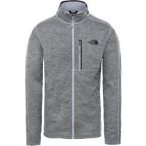 Buy M Canyonlands Full Zip Tnf Medium Grey Heather