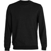 Buy M Central LS Sweatshirt Black