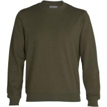 Achat M Central LS Sweatshirt Loden