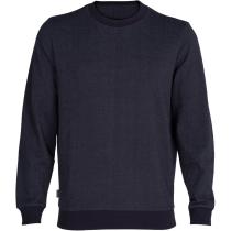 Buy M Central LS Sweatshirt Midnight Navy