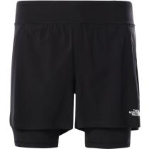 Buy M Circadian Comp Lined Short Tnf Black/Tnf Black