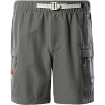 Buy M Class V Belted Short Agave Green