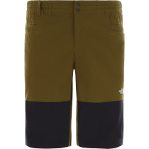Buy M Climb Short Fir Green/Tnf Black