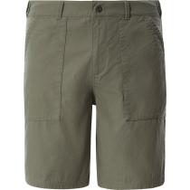 Acquisto M Cotton Short Agave Green
