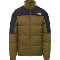 Achat M Diablo Down Jacket Fir Green/Tnf Black