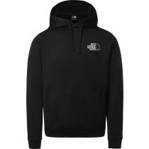 Achat M Exploration Fleece Pullover Hoodie Tnf Black