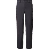 Buy M Exploration Pant Asphalt Grey