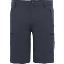 Buy M Exploration Short Asphalt Grey