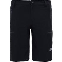 Buy M Exploration Short Tnf Black