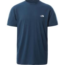 Buy M Flex II S/S Monterey Blue