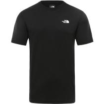Buy M Flex II S/S Tnf Black
