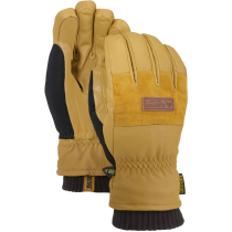 Kauf M Free Range Glove Raw Hide