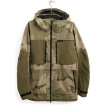 Achat M Frostner Jacket Barren Camo/Keef