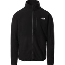 Buy M Glacier Pro 1/4 Zip - Eu Tnf Black/Tnf Black